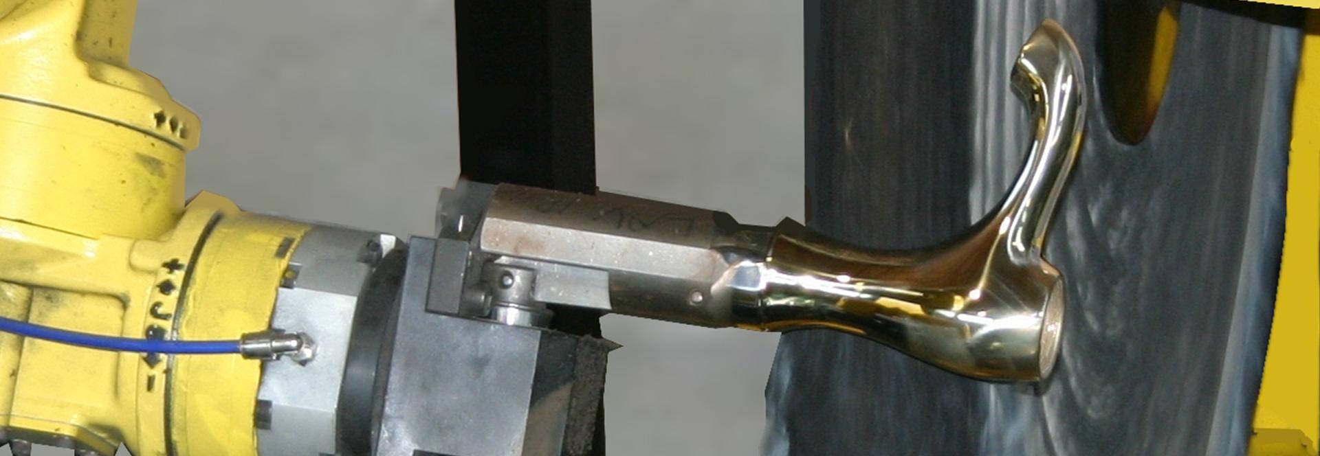 BMT Pulitura Metalli - Brillantatura Metalli