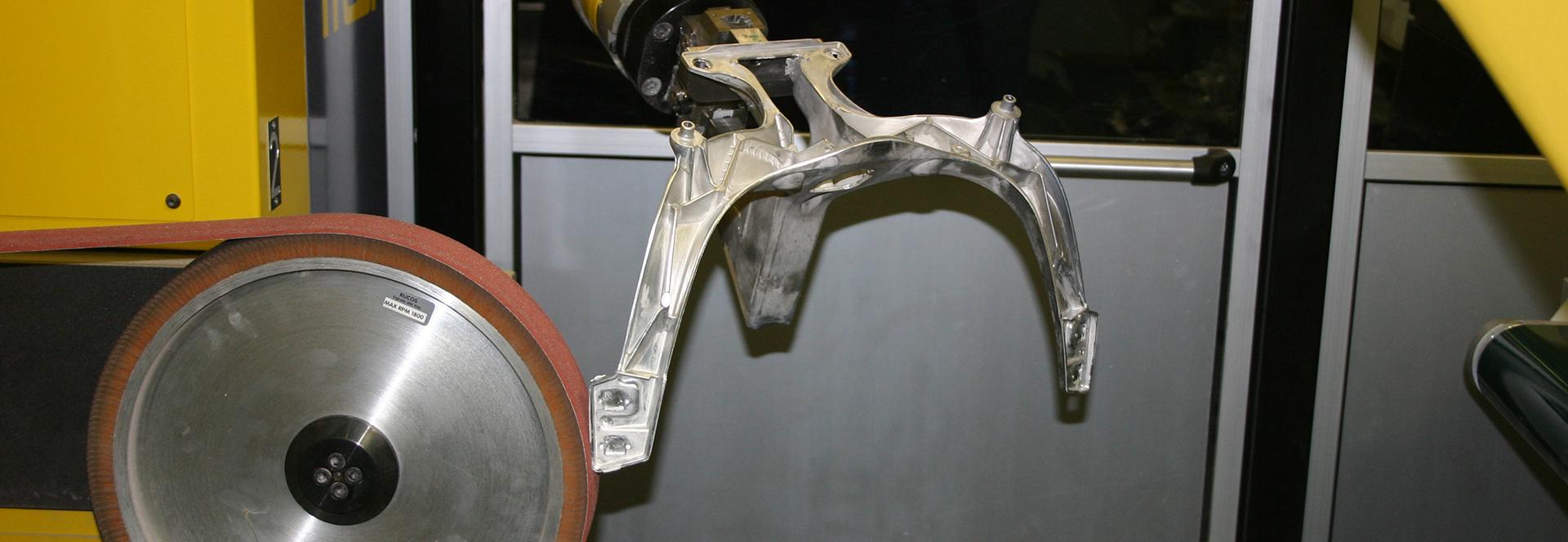 BMT Pulitura Metalli - Smerigliatura Metalli